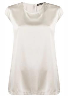 Fabiana Filippi sleeveless blouse