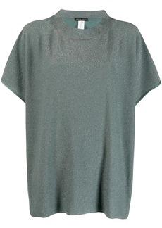 Fabiana Filippi sparkly T-shirt
