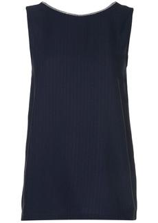 Fabiana Filippi straight-fit blouse