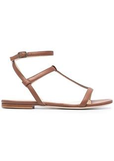 Fabiana Filippi strappy leather sandals