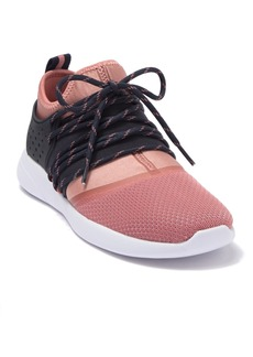 Fabletics LDS Pink Navy Sneaker
