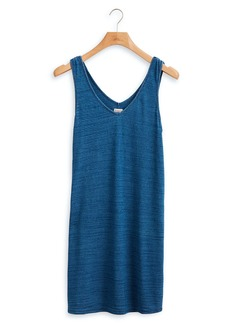 Faherty Brand Georgia Tank Dress