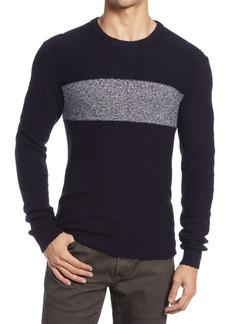 Faherty Brand Surf Stripe Sweater