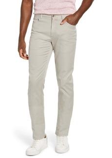 Faherty Del Mar Cotton Twill Pants