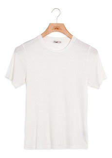 Faherty Didion Hemp & Organic Cotton T-Shirt