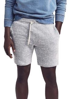 Faherty Lucaya Knit Drawstring Shorts