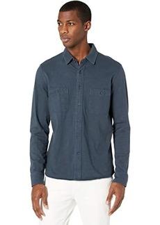 Faherty Knit Seasons Shirt