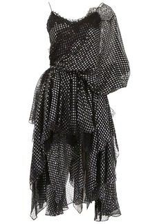 Faith Connexion Asymmetric Dress