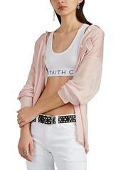 Faith Connexion Women's Logo Cotton Bra Top