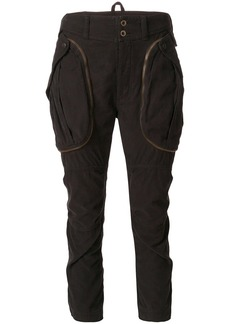 Faith cord cargo pants