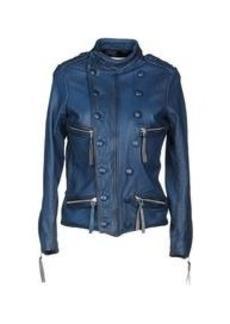FAITH CONNEXION - Leather jacket