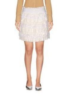 FAITH CONNEXION - Mini skirt