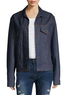 Faith Denim NY Hometown Jacket