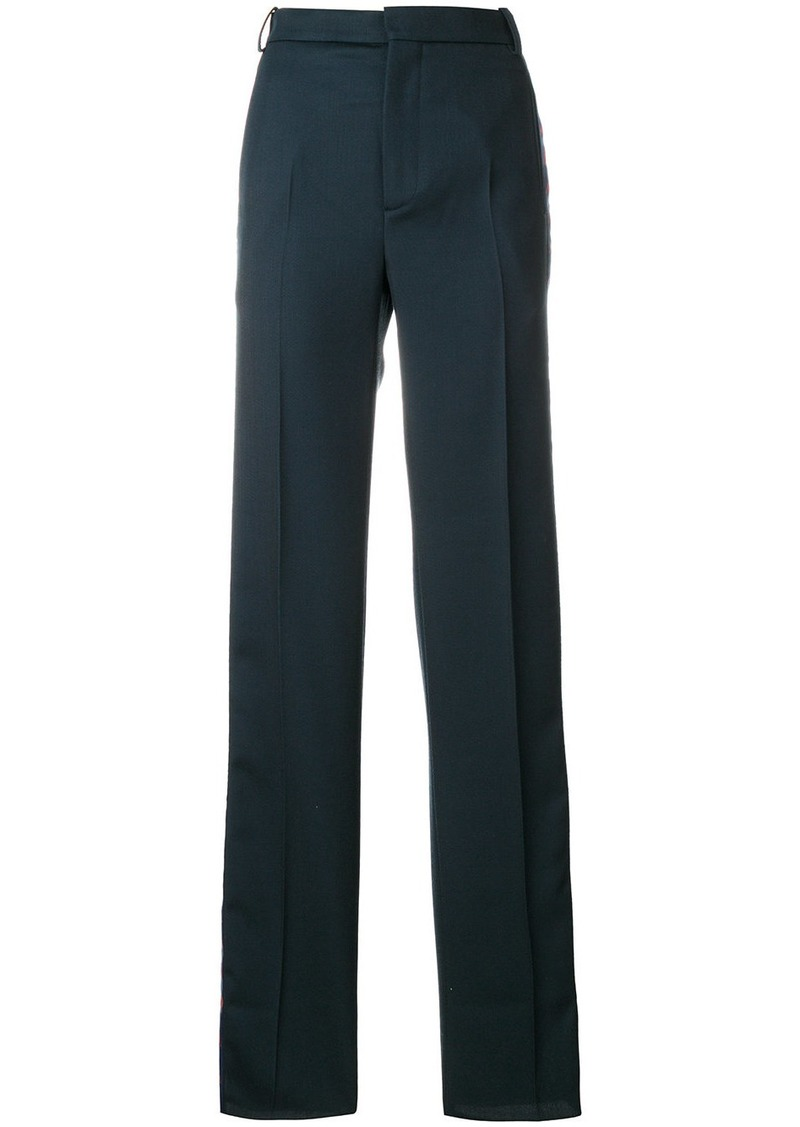 Faith Connexion X Kappa officer pants