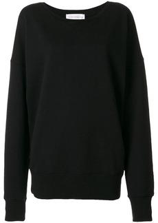 Faith loose fit sweatshirt