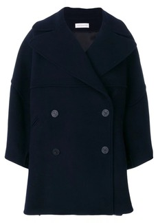 Faith oversized sleeve coat