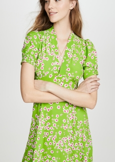 FAITHFULL THE BRAND Laurel Mini Dress