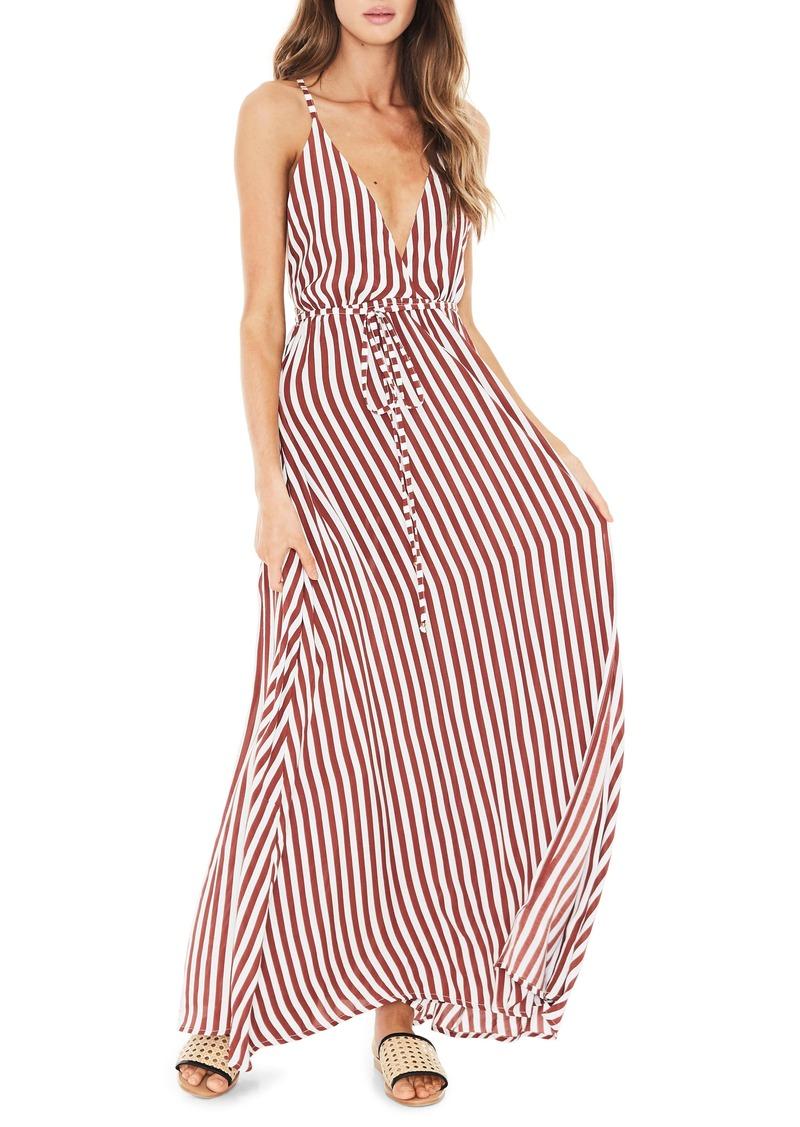 c0d6eb02ea Faithfull the Brand FAITHFULL THE BRAND Santa Rosa Maxi Dress