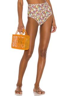 FAITHFULL THE BRAND X REVOLVE Bonniex Bikini Bottoms