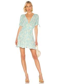FAITHFULL THE BRAND X REVOLVE Marianne Dress