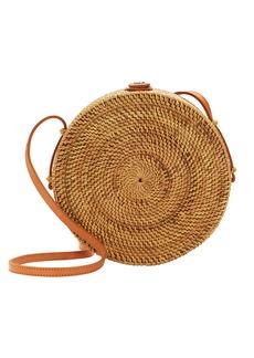 Faithfull the Brand Jana Circle Shoulder Bag