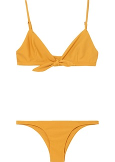 Faithfull the Brand Triangle Bikini
