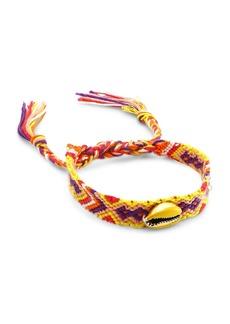 Fallon Armure Friendship Bracelet