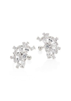 Fallon Monarch Radiant Ear Cuffs
