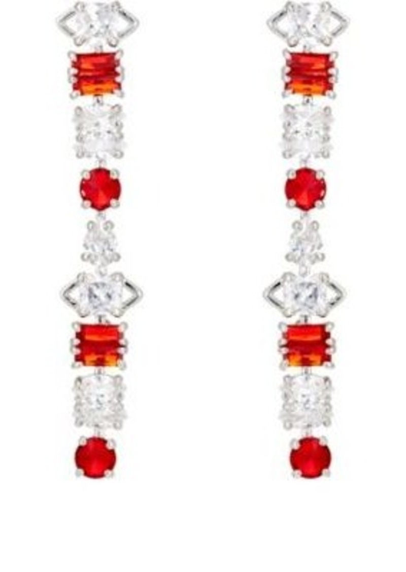 08163202d Fallon Fallon Women's Jagged Edge Drop Earrings | Jewelry