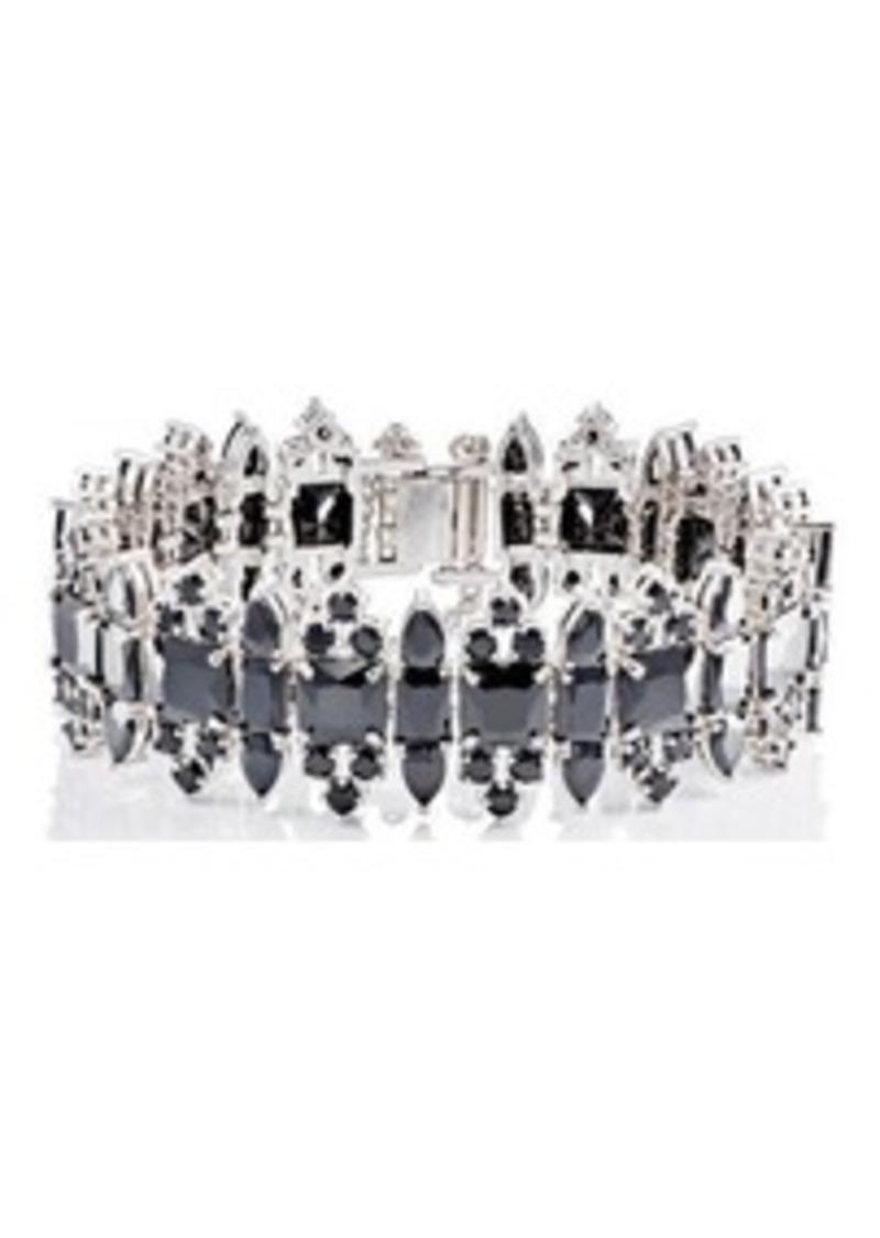 Fallon Women's Monarch Cluster Bracelet