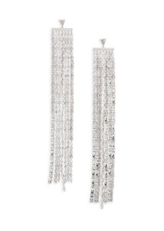 Fallon Marquis Waterfall Drop Earrings