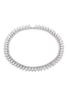 Fallon Monarch Pointed Choker