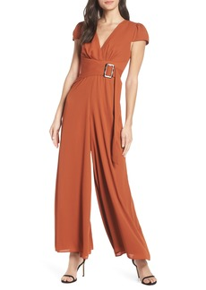 Fame and Partners Fame & Partners The Posie Jumpsuit