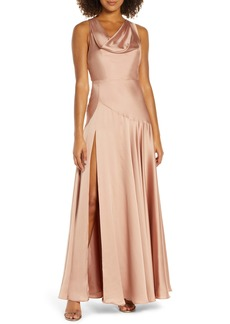 Fame and Partners The Alice Evening Gown