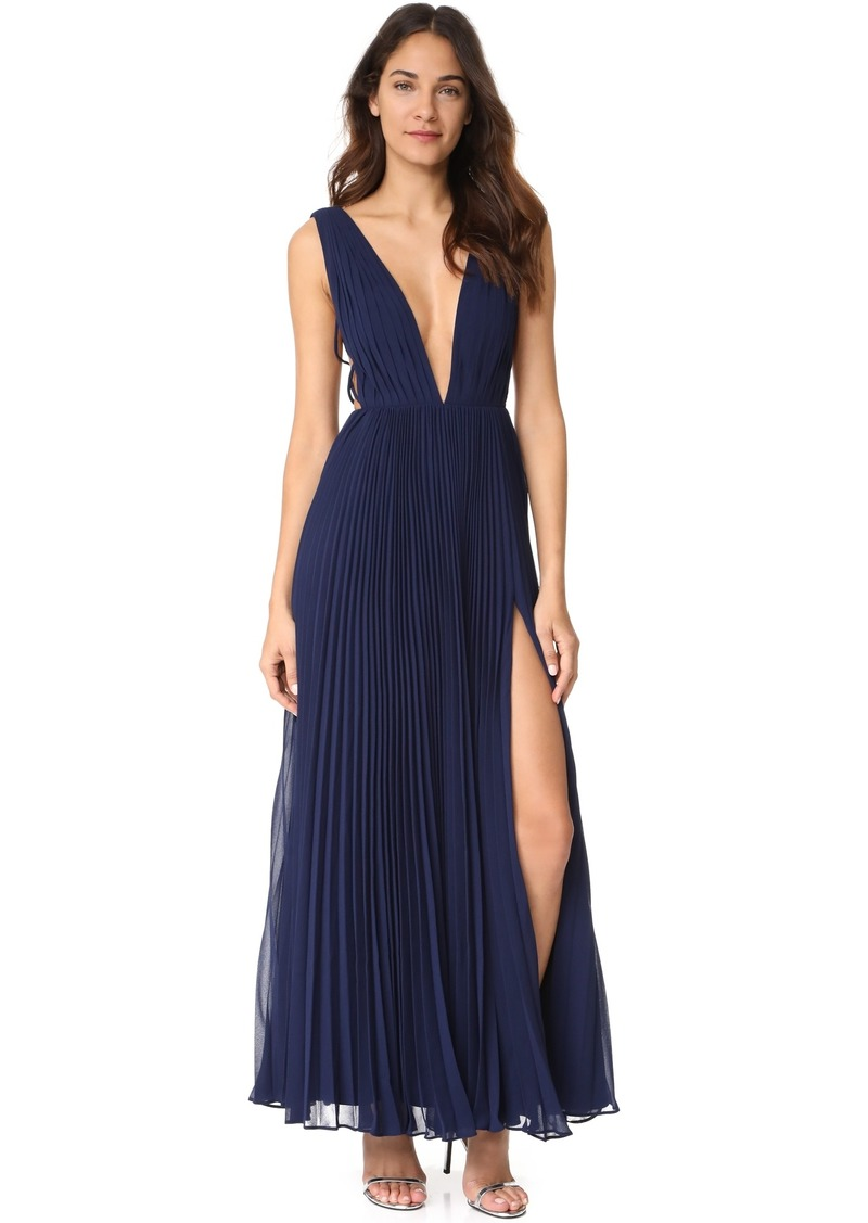 Fame and Partners The Allegra Dress