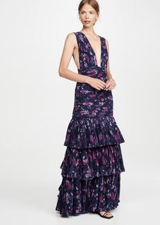Fame and Partners The Dahlia Dress