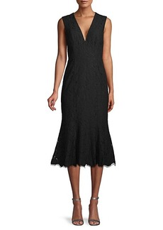 Fame and Partners The Bianca Lace Dress