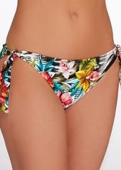 Fantasie + Wakaya Classic Tie-Side Brief Swim Bottom
