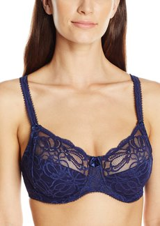 Fantasie Women's Jacqueline Lace Underwire Full Cup Bra with Side Support  30 Husky