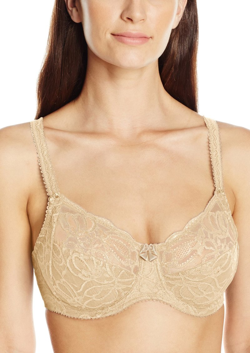a17006b2e Women s Jacqueline Lace Underwire Full Cup Bra with Side Support 32G.  Fantasie.  18.99- 76.00. from Amazon Fashion