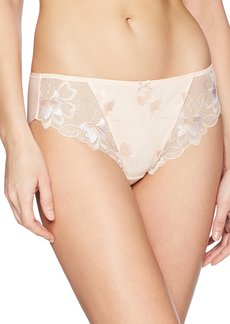 Fantasie Women's Leona Embroidered Briefs  XL