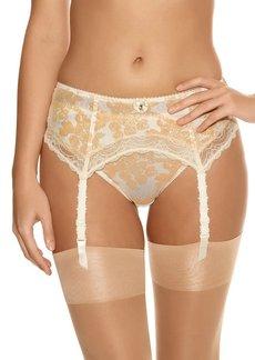 Fantasie Women's Mae Suspender Belt  L