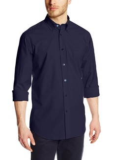 Façonnable Faconnable Men's Birdie Logoed Woven Shirt