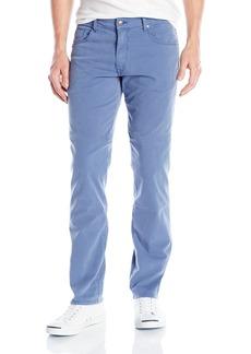 Façonnable Men's Faconnable Gabardine Stretch 5 Pocket Pant