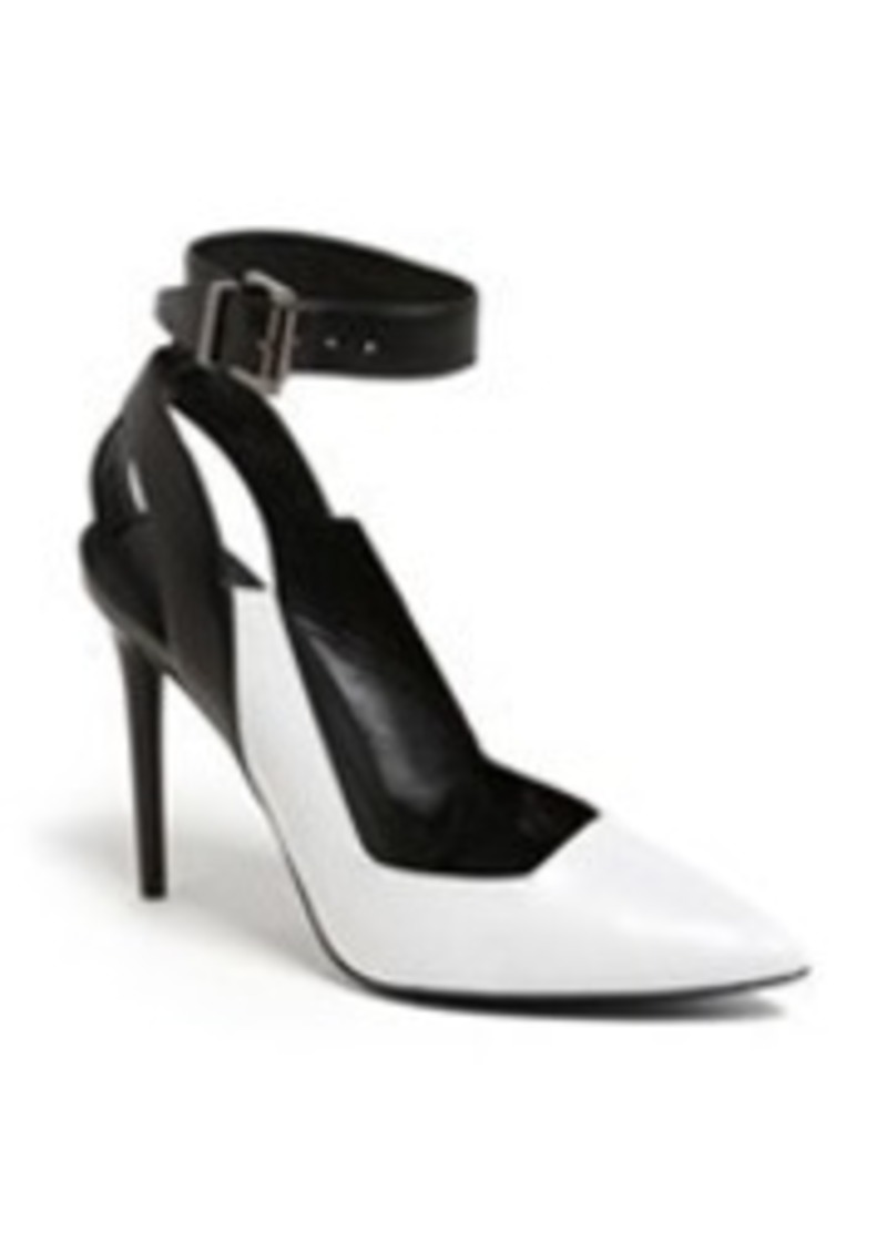 Kenneth Cole New York 'Watts' Pointy Toe Pump