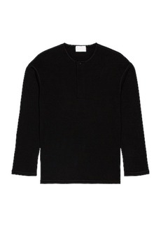 Fear of God Exclusively for Ermenegildo Zegna Sleeve T-Shirt