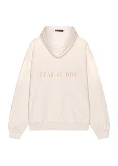 Fear of God FG Hoodie