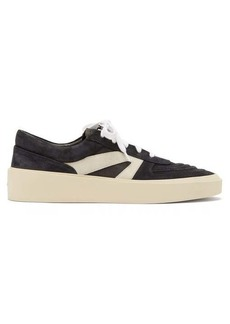 Fear Of God Skate raised-sole suede trainers