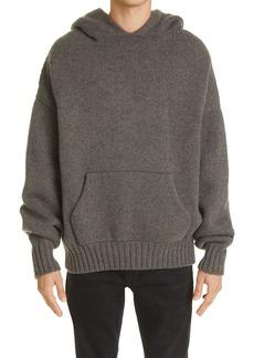 Fear of God Wool Sweater Hoodie