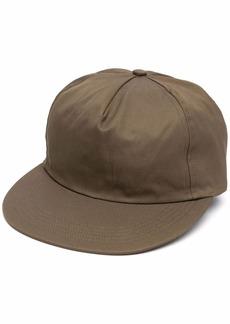 Fear of God flat-peak baseball cap